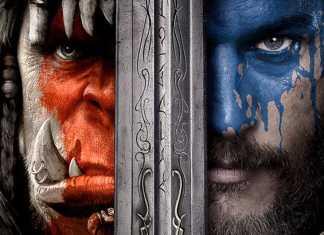 Warcraft - Lideres de Hombres y Orcos en la guerra que se avecina
