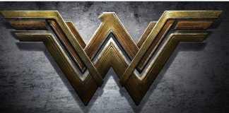 Wonder Woman - Logo de Wonder Woman, para el 2017