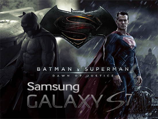 galaxy s7 edge batman v superman