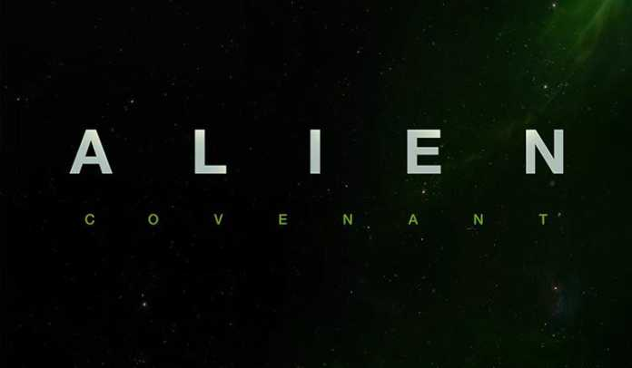 Billy Crudup y un nuevo reparto de Alien Covenant
