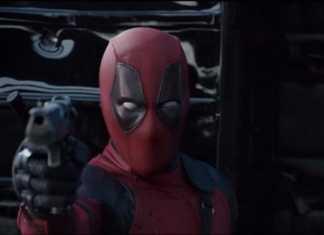 Deadpool nuevo spot a pocos días de su estreno
