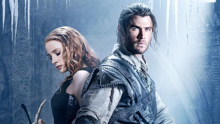 El Cazador y La Reina de Hielo - Segundo trailer - Chris Hemsworth y Jessica Chastain