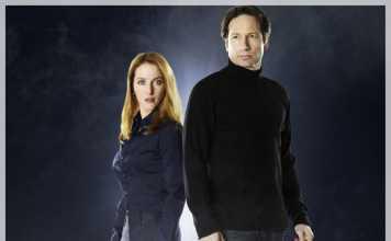 Expediente-X series recomendadas y muy buenas para ver en television