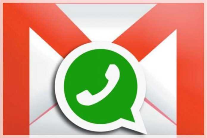 Gmail y Whatsapp 1000 millones de usuarios