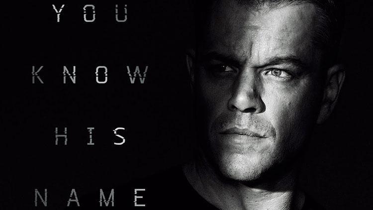 Jason Bourne - Spot Tv emitido en la final de la Super Bowl 2016