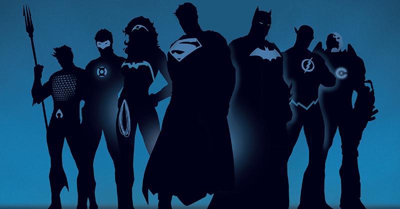 'La Liga de la Justicia - Parte 1' comienza a rodar en Abril