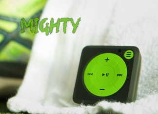 Mighty spotify