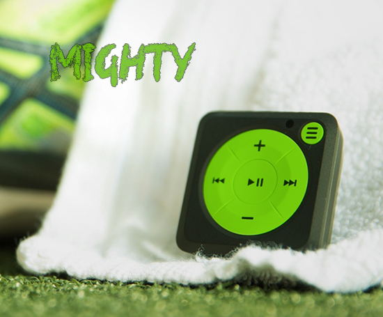 Mighty spotify