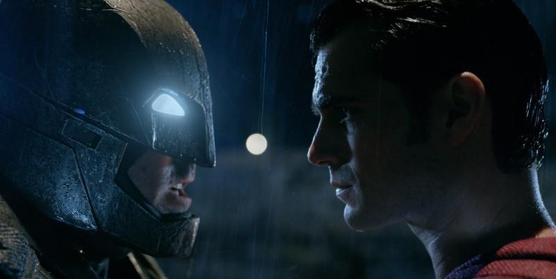 Poster IMAX y trailer final Batman v Superman