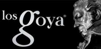 Premios Goya del 2016