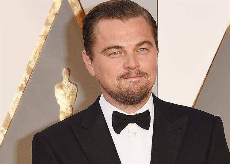 Premios Oscar 2016 - Leonardo DiCaprio ganador del Oscar al Mejor Actor