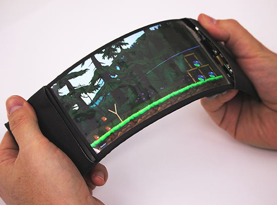 reflex movil flexible