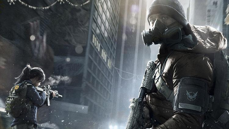 Tom Clancy The Division se lanzara el 8 de Marzo, para XBOX, PS4 y PC
