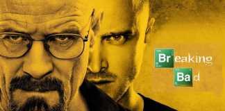 Top 10 mejores series dramaticas para la televisión - Ranking 1 Breakind Bad