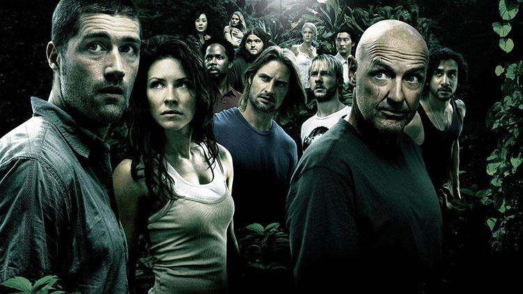 Top 10 mejores series dramaticas para la televisión - Ranking 5 Perdidos