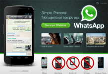 Whastapp blackberry