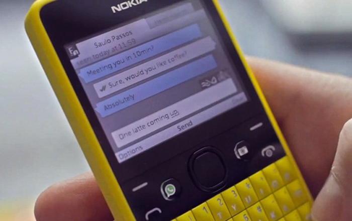 Whatsapp Symbian