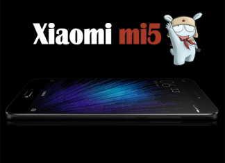 Xiaomi Mi5 precio