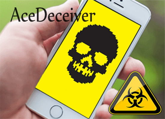 VIRUS ACEDECEIVER