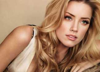 Amber Heard confirma su papel en la Liga de la Justicia