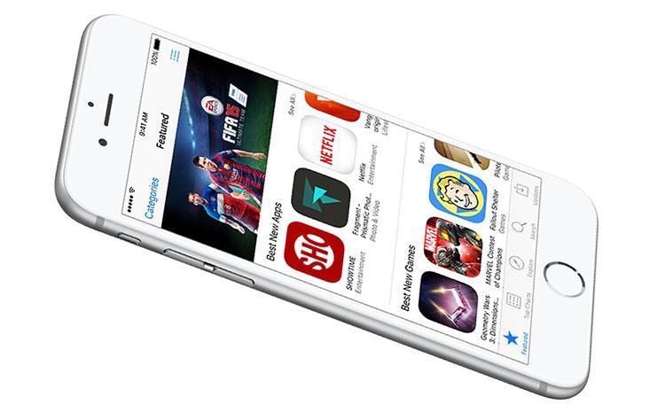 Apple anuncia su primera serie original de televisión