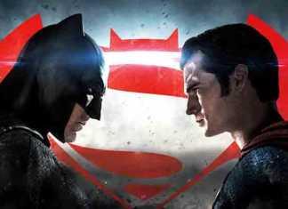 Batman vs Superman arrasó la taquilla este fin de semana
