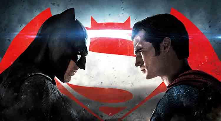 Batman vs Superman arrasó la taquilla este fin de semana