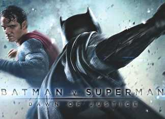 Batman vs Superman genera primeras reacciones muy positivas