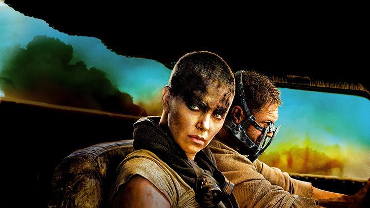 Charlize Theron presentara los próximos MTV Movie Awards imagen Mad Max furia en la carretera
