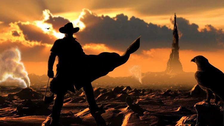 Confirmados los actores Matthew McConaughey e Idris Elba para la adaptacion de Dark Tower del escritor Stephen King