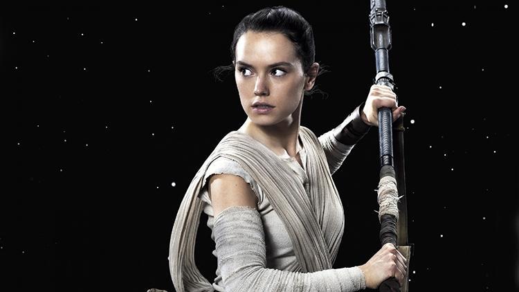 Daisy Ridley suena para el reboot de Tomb Raider