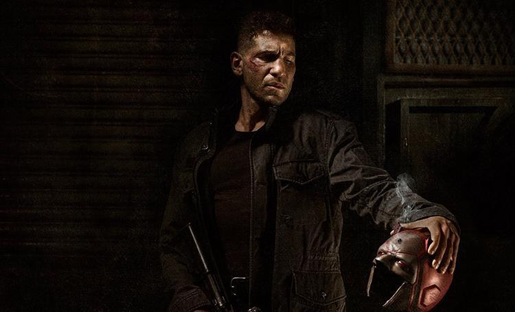 Daredevil el actor Jon Bernthal habla sobre el futuro de Punisher en el MCU