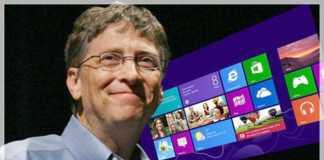 el hombre más rico del mundo bill gates
