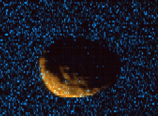 FOBOS luna