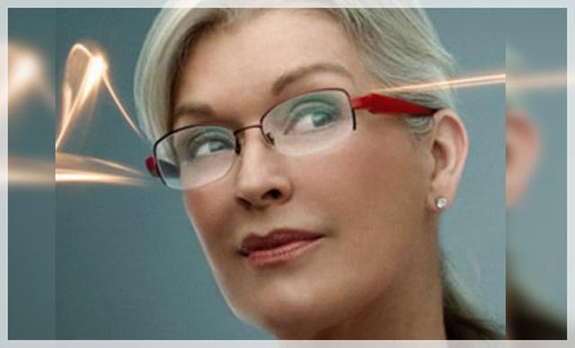gafas con auto enfoque automatico