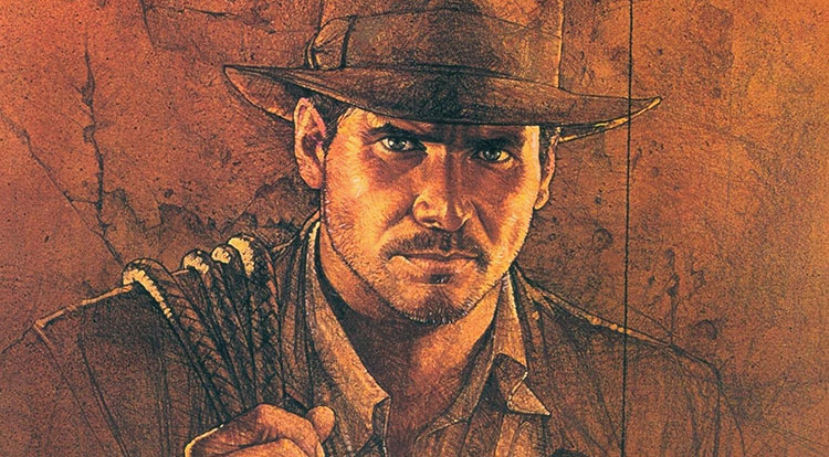 Indiana Jones 5 contará con Harrison Ford y Spielberg