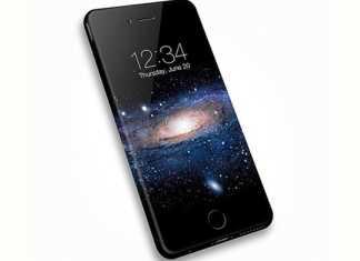 nuevo iphone OLED