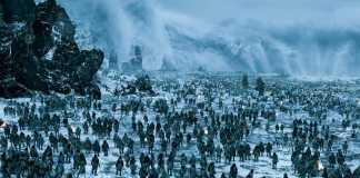 Juego de Tronos tendra la mayor escena de batalla en la historia de la television
