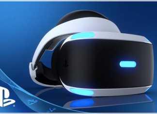 kit realidad virtual playstationVR