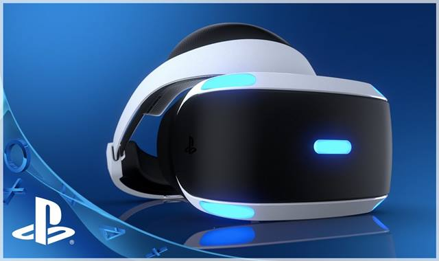 kit realidad virtual playstationVR