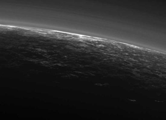 nubes plutón