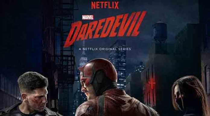 Primeros detalles sobre la temporada 3 de Daredevil