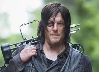 Que ha pasado realmente con Daryl en The Walking Dead