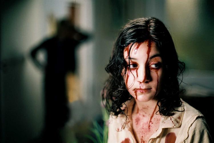 Top 100 mejores peliculas de vampiros de la Historia - 02 - Dejame entrar 2008