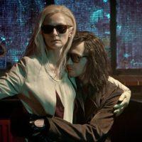 Top 100 mejores peliculas de vampiros de la Historia - 04 - Sólo los amantes sobreviven 2013