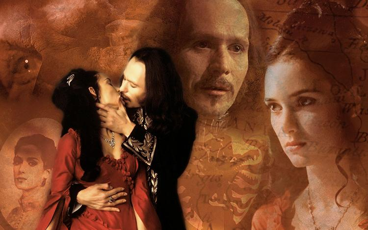 Top 100 mejores peliculas de vampiros de la Historia - 06 - Dracula de Bram Stoker 1992