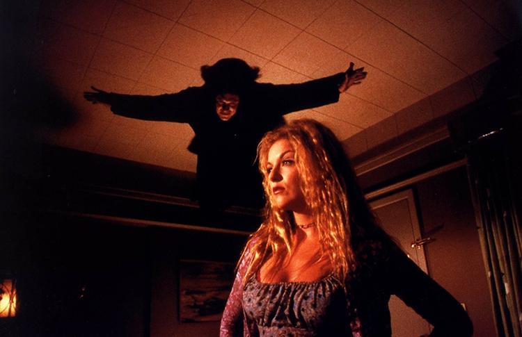 Top 100 mejores peliculas de vampiros de la Historia - 27 - Vampiros de John Carpenter 1998