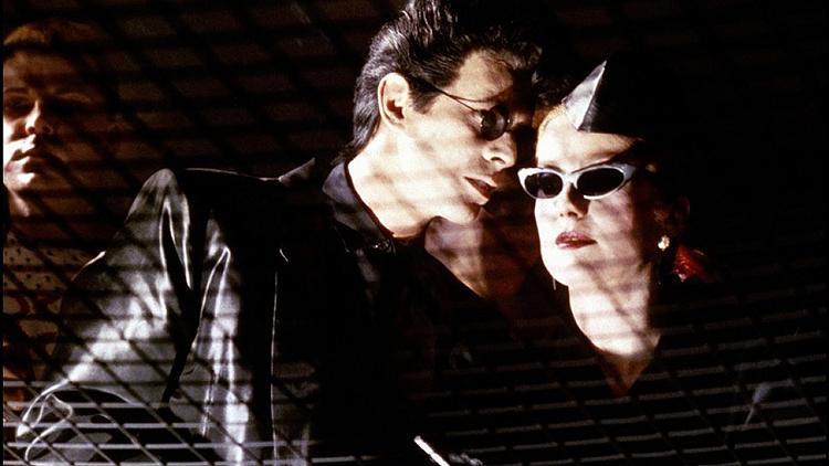 Top 100 mejores peliculas de vampiros de la Historia - 33 - El Ansia 1983