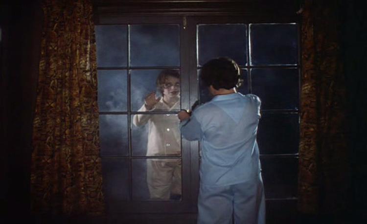 Top 100 mejores peliculas de vampiros de la Historia - 55 - El Misterio de Salem's Lot 1979
