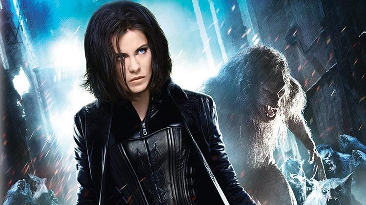 Top 100 mejores peliculas de vampiros de la Historia - 76 - Underworld 2003